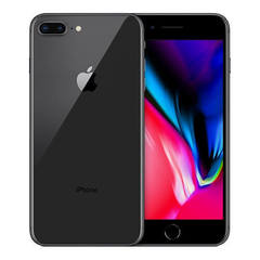 Apple iPhone 8 Plus 128GB Space Gray