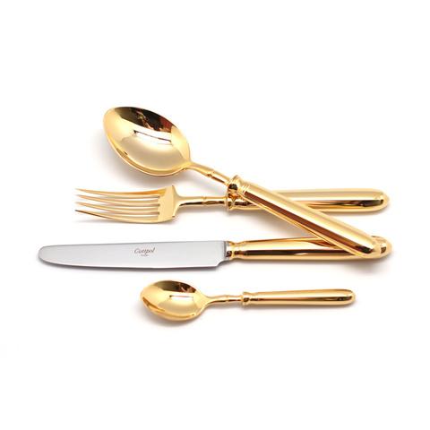 Набор полированный 24 пр MITHOS GOLD, артикул 9151, производитель - Cutipol