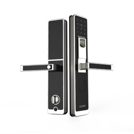 Умный дверной замок Xiaomi Aqara Smart Door Lock (Right Side)