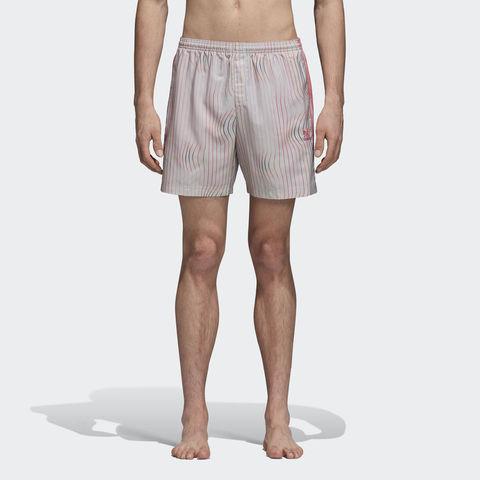 Шорты мужские adidas ORIGINALS SWIM BADESHORTS