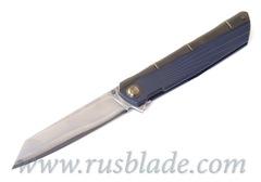 Cheburkov Custom Bamboo #5 Laminated steel