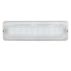 Светодиодный аварийный светильник SL-30LED 1.8 исп.1 – вид спереди