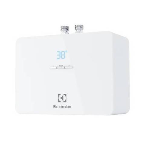 Водонагреватель электрический проточный Electrolux NPX4 Aquatronic Digital