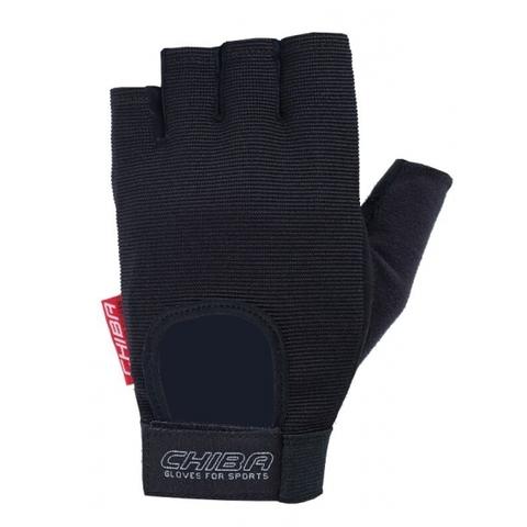 Перчатки ALLROUND LINE Fit 40416 Black