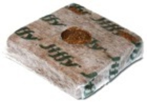 Кокосовый кубик
