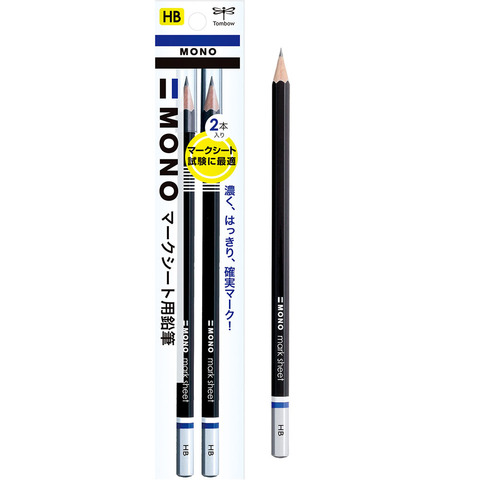 Карандаши Tombow Mono Mark Sheet (2 шт)