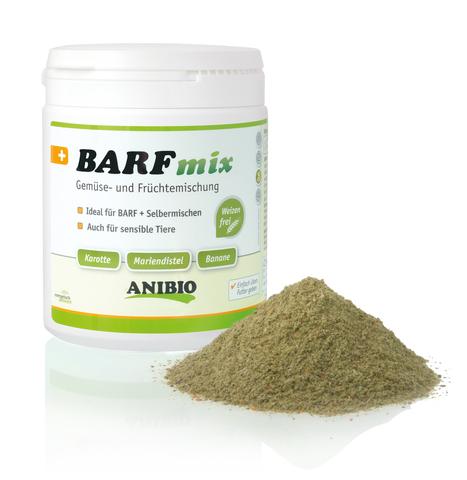"""""""BARF-i-Mix"""" Овощной микс и трав в качестве дополнения к мясному питанию"""
