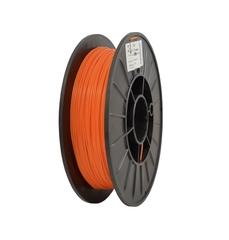 PLA-пластик Monofilament для 3D-принтера 1,75мм 0,5кг Оранжевый