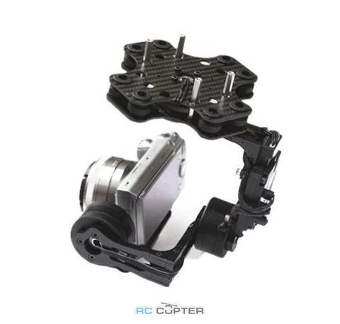 Подвес трёхосевой MOY для Sony NEX 5/6/7, BMPCC, G4