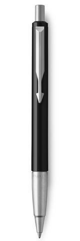 Шариковая ручка Parker Vector Standard K01, цвет: Black, стержень: Mblue123