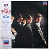 The Rolling Stones / The Rolling Stones (LP)