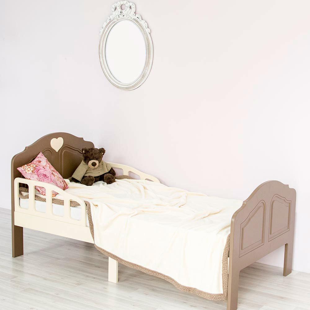 Кровать подростковая Мотив Мокко