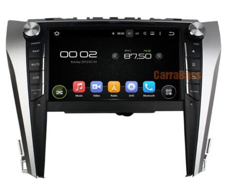 Магнитола CB-9100PX5  2/16Гб  Toyota Camry V55 2015+ Android 8.1