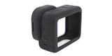Защитный чехол и линза Rollcage для камеры HERO8 GoPro (AJFRC-001) вид сзади