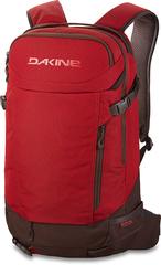 Рюкзак Dakine Heli Pro 24L Deep Red