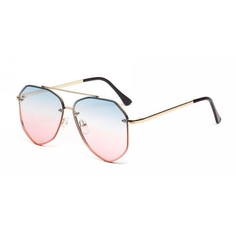 Солнцезащитные очки 2356004s Розовый