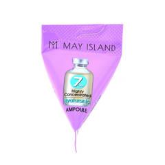 Сыворотка с гиалуроновой кислотой May Island 7 Days Secret, 1 штука