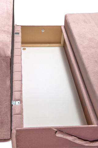 Выкатной диван М33