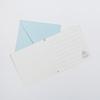 Открытка Mini с конвертом 7