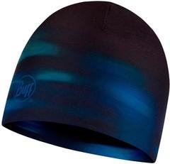 Тонкая двухсторонняя шапочка BUFF® Microfiber Reversible blue