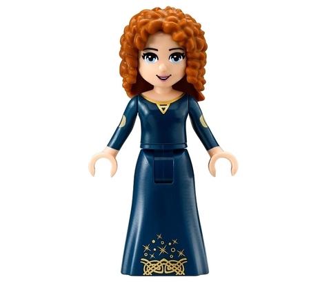 LEGO Disney Princess: Горные игры Мериды 41051 — Merida's Highland Games — Лего Принцессы Диснея