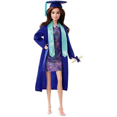 Барби Выпускница