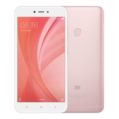 Xiaomi Redmi Note 5A 16GB Pink - Розовый