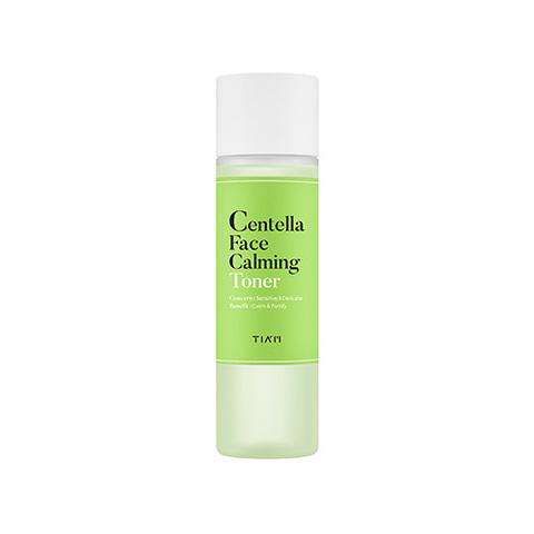 Тонер TIAM Centella Face Calming Toner 180ml