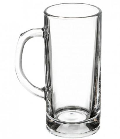 Набор бокалов для пива Pasabahce Pub 300ml  2 шт.  55439-2