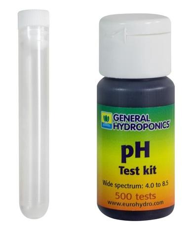 Жидкий pH тест 60мл