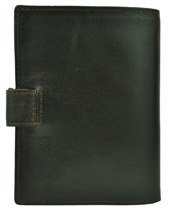 Мужской кошелек для водителя COSSET