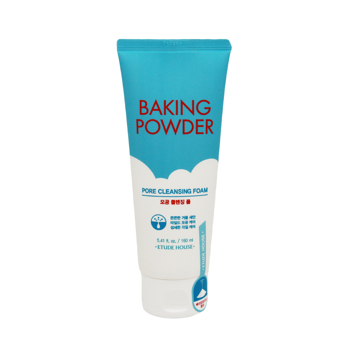 Очищение кожи Пенка для умывания с содой Etude House Baking Powder Pore Cleansing Foam, 160 мл import_files_f9_f93661e559f611e980fb3408042974b1_a4e0ba945e3111e980fc3408042974b1.png