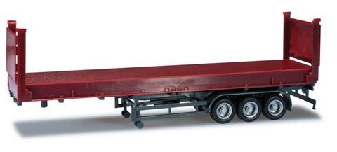 Herpa 075749 40-футовый контейнеровоз, НО