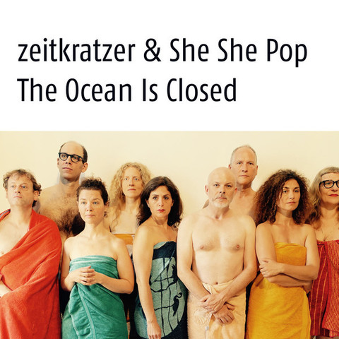 The Ocean is Closed