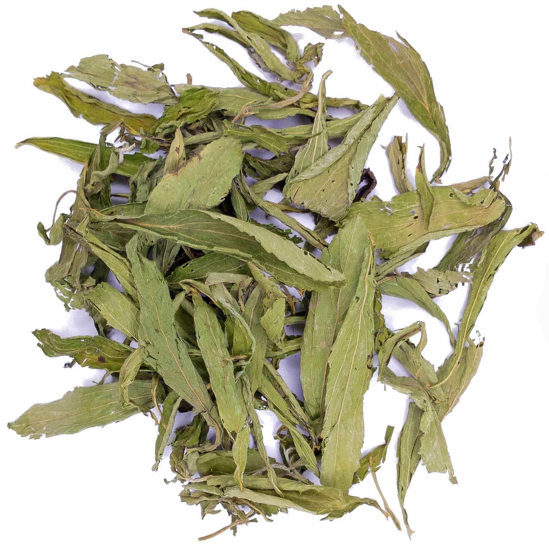 Травы и добавки Стевия сушеные листья, натуральная добавка к чаю stevia-teateastar.jpg