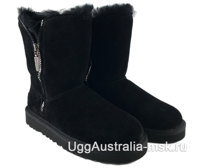 UGG Short II Marice Black