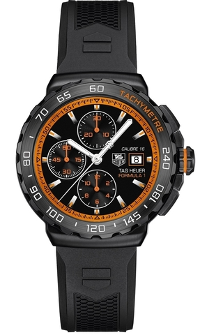 TAG Heuer CAU2012.FT6038