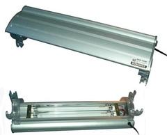 Светильник SunSun HDD-1200B, 2x28W, Т5
