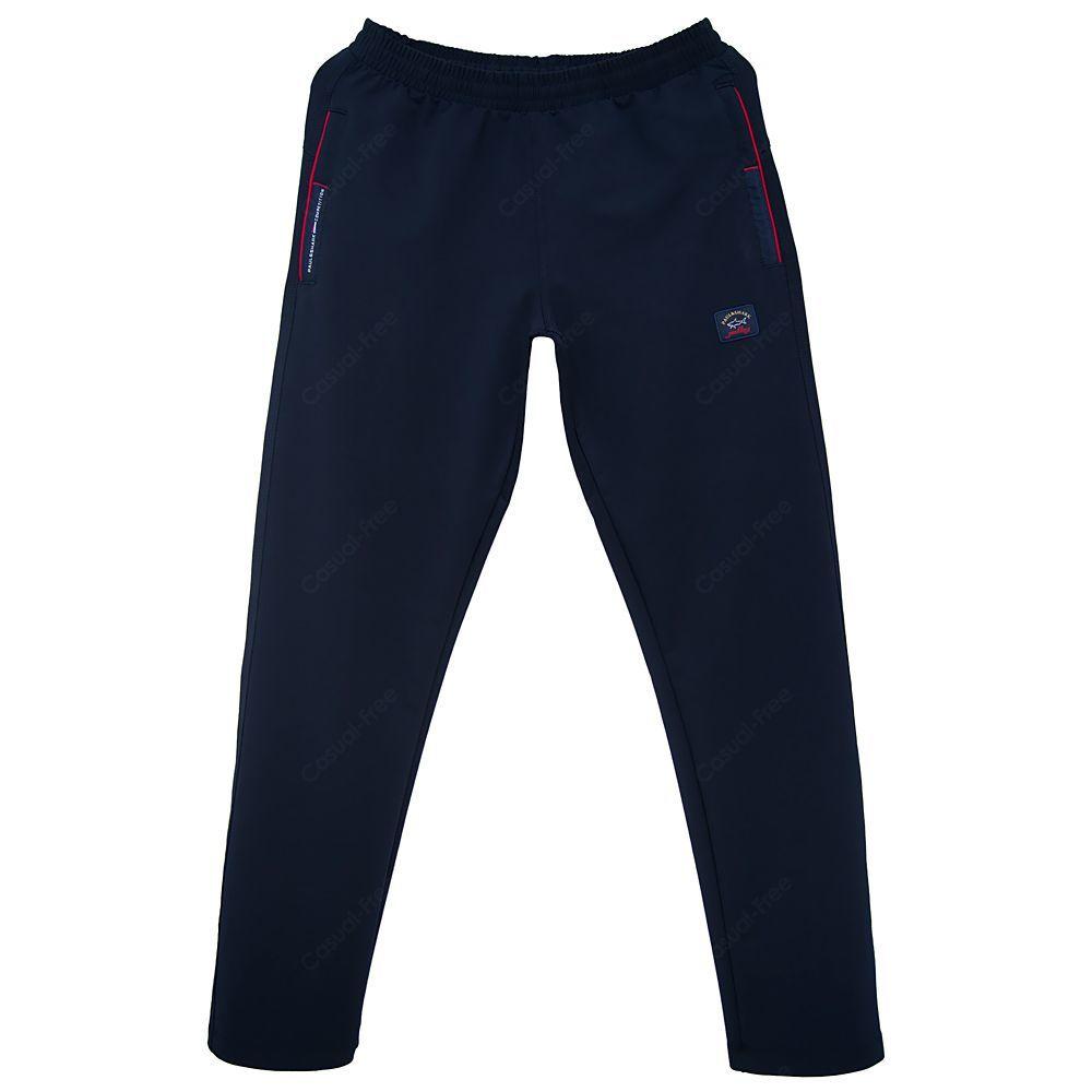 """Спортивные брюки Спортивные брюки """"Paul and Shark"""" 228-тёмно-синий_01.jpg"""