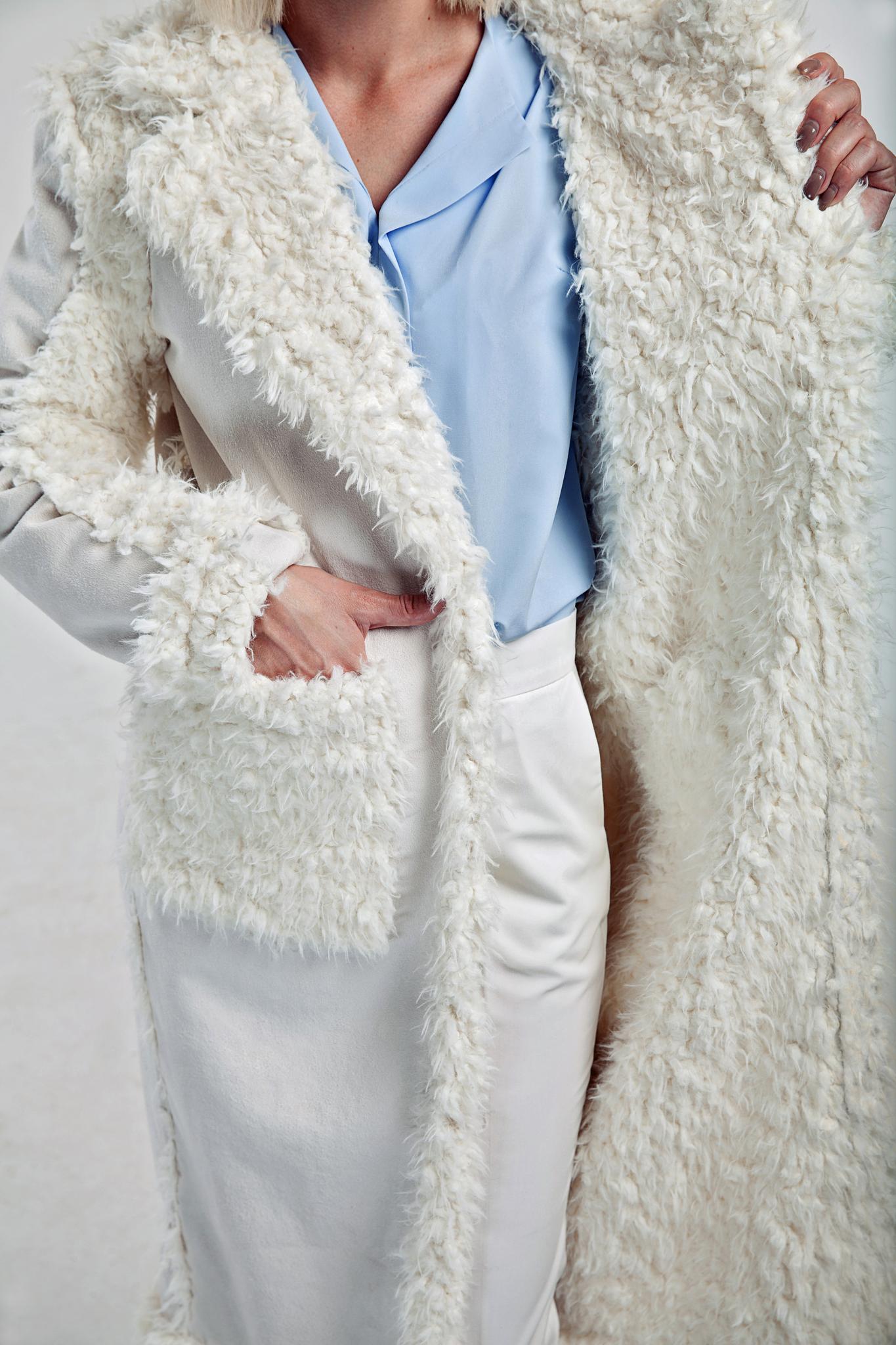Шубы из искусственного меха   Fashion, Fur coat, Coat