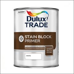 Краска грунтовочная Dulux Super Grip Primer (белая)