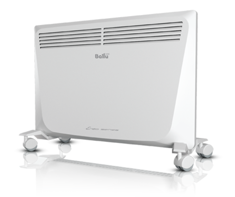 Конвектор Ballu  Ballu Enzo BEC/EZER-1000с механическим термостатом