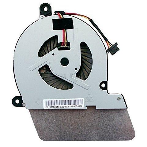 Вентилятор/Кулер для ноутбука Toshiba Satellite U900 U940 U945