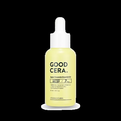 Эссенция HOLIKA HOLIKA Good Cera Super Ceramide Essential Oil 40ml