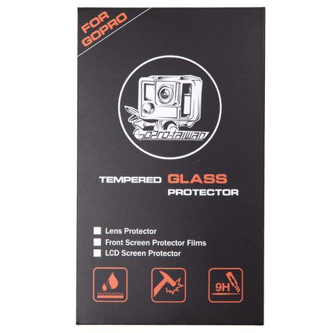 Защитное стекло для GoPro 4S • 5S