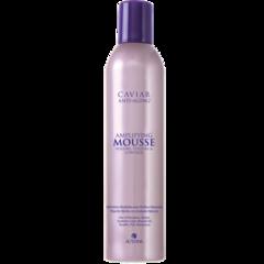 Alterna Caviar Anti-Aging Amplifying Mousse - Пенка для укладки с антивозрастным эффектом (средняя фиксация)
