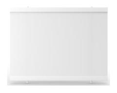 Панель боковая Cersanit PB-TYPE_CLICK*75 для акриловых ванн 75 см тип клик
