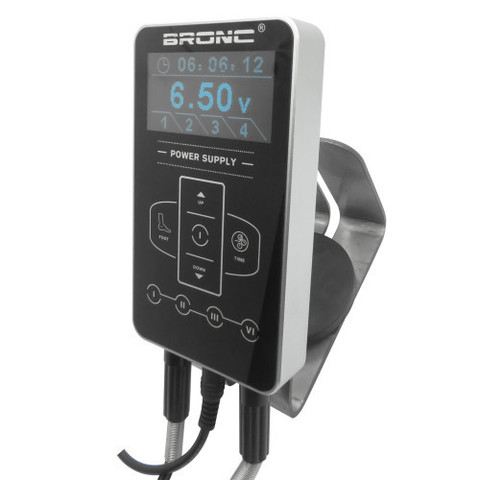 Блок питания Bronc TPN-034