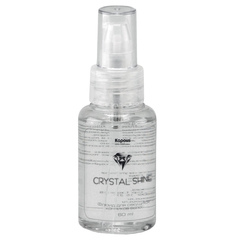 KAPOUS флюид для секущихся кончиков волос crystal shine 60мл.