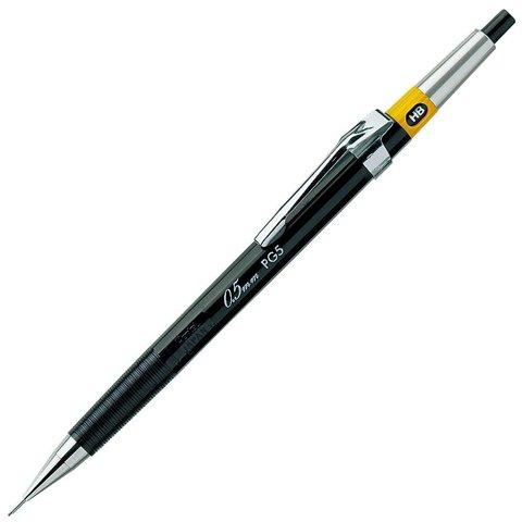 Pentel Graph PG5 - купить механический карандаш с доставкой по Москве, СПб и России